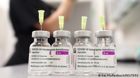 German doctors travel to Colombia to help fight COVID-19